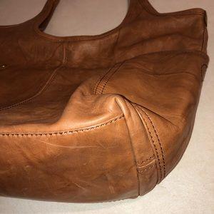Frye Bags - 🍁FRYE Campus Leather Shoulder Bag NWT🍁